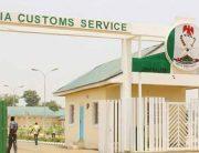 Nigeria-Customs-Service-headquater-in-Abuja