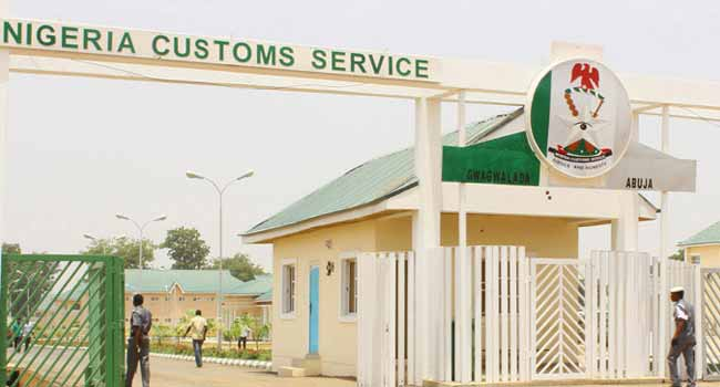 Nigeria-Customs-Service-headquater-in-Abuja