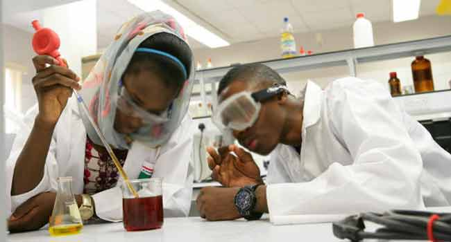 Academic Asks FG To Invest More In Science Education