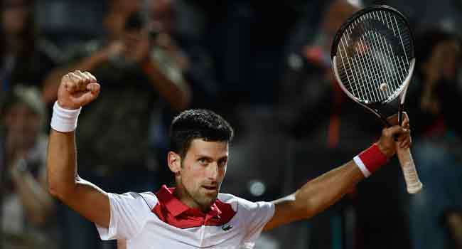 Nadal, Djokovic To Meet For 51st Time In Rome