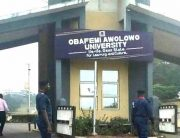 OAU Sacks Professor Involved In Sex-For-Marks Scandal