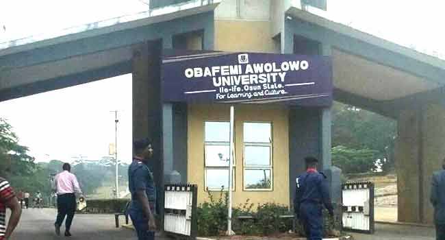 Obafemi Awolowo University Sealed Over N1.8b Unpaid Tax