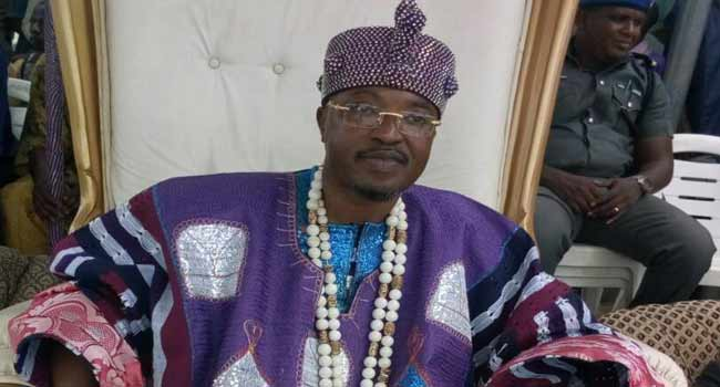 Traditional Ruler Urges FG To Implement Child Act Laws