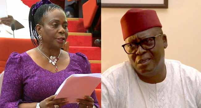 Olujimi Steps Down For Adeyeye In Ekiti PDP Primaries