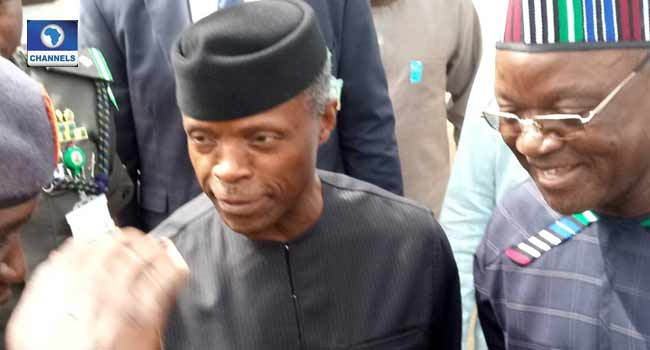 Killings: FG To Rehabilitate Destroyed Communities With N10bn