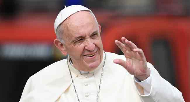 Canada Demands Apology From Pope Francis Over Alleged Scandal