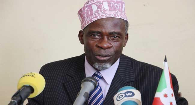Burundi To Suspend BBC, VOA Radio Broadcasts