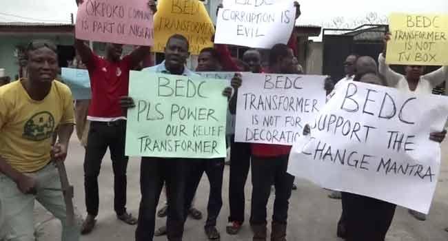 Delta Community DecriesShortage In Power Supply