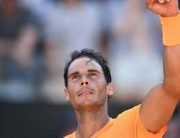 Nadal Beats Angry Djokovic To Reach 10th Rome Masters Final