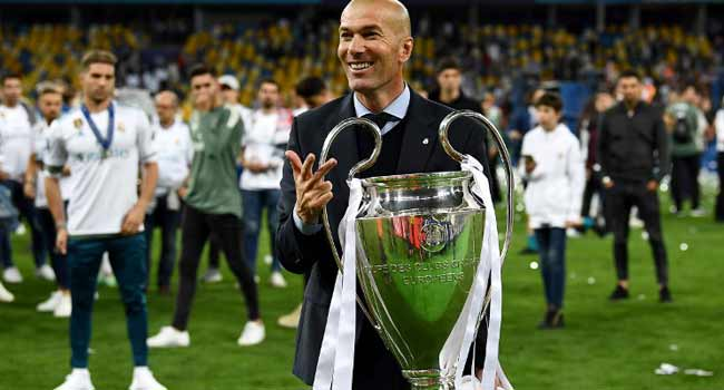 Real Madrid Set For Hero's Welcome After European Success