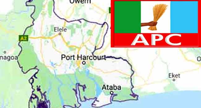 Tension In Rivers Ahead Of APC Congresses