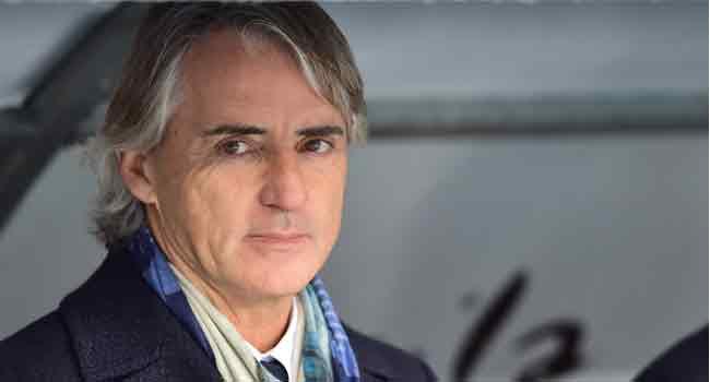 Mancini Given 'Dream' Job Of Rebuilding Italy