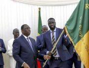 Senegal's President, Macky Sall Will Follow Team To World Cup