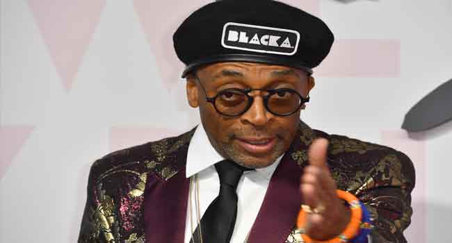 Spike Lee's New Film Captures Audience Reaction