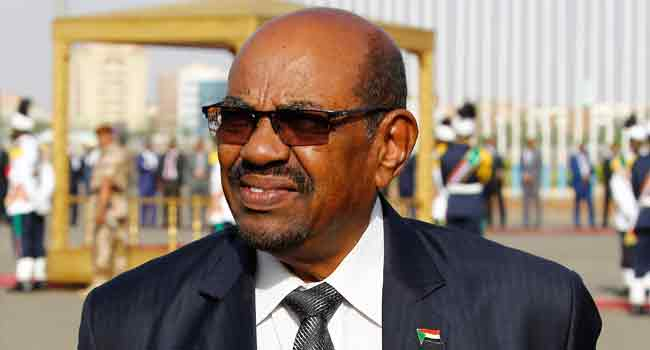 Jordan Defends Decision Not To Arrest Sudanese President