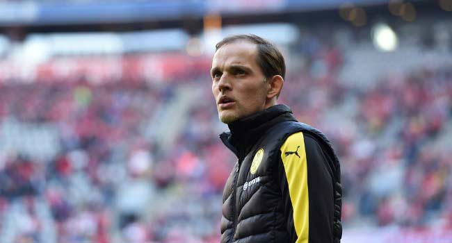 Tuchel Replaces Emery As PSG Coach