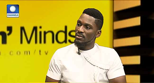 BBN: There's A Lot Of Pressure On 'Tolex' But We're Just Friends – Tobi