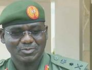 BREAKING: Operation Lafiya Dole Gets New Commander As Army Redeploys Senior Officers