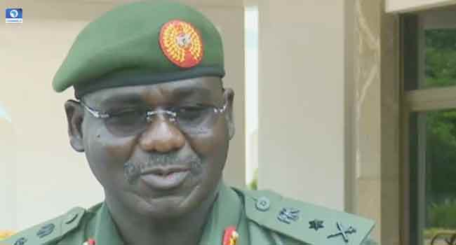 Birnin Gwari Attacks: Military Vows To Track Down Perpetrators