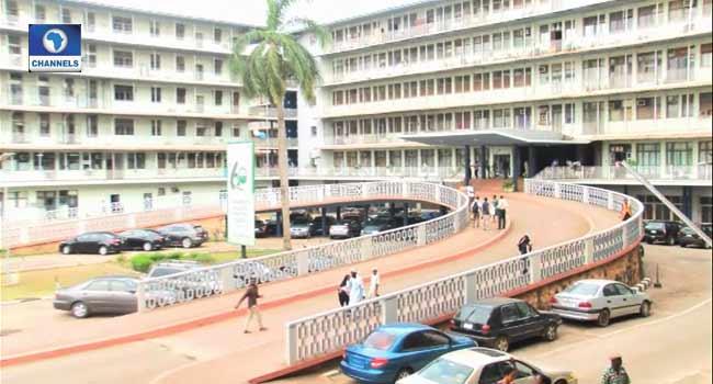 Man Jumps To Death At Ibadan UCH