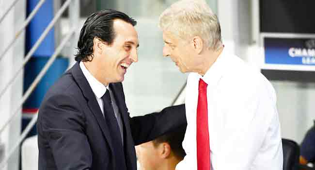 Unai Emery Set For Arsenal Challenge