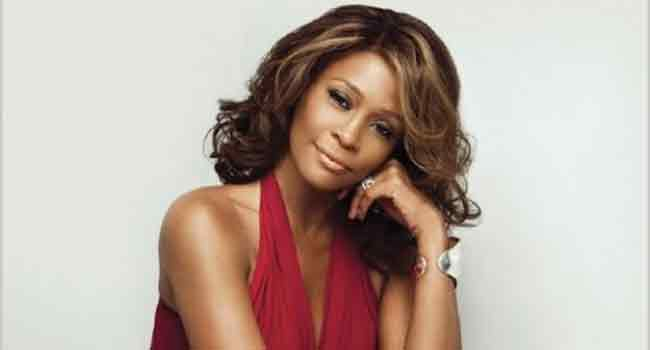 Documentary Shows Whitney Houston Abused As A Child