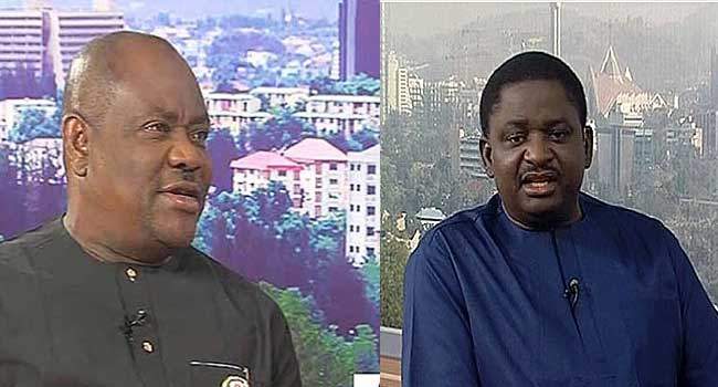 Adesina Debunks Wike's Alleged Assassination Plan By FG
