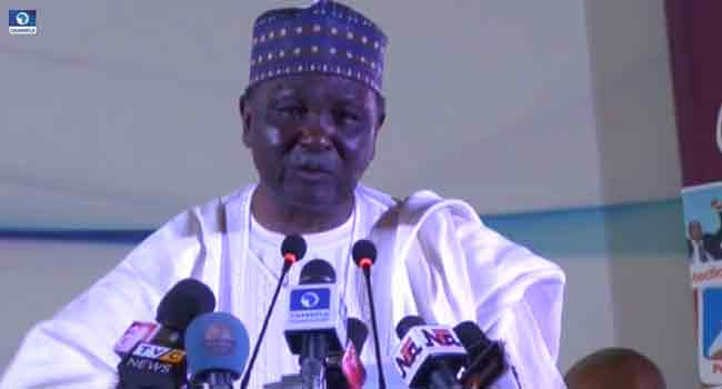 Gowon Praises FG's Efforts In Eradicating Guinea Worm