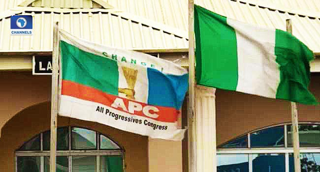 2019: APC Postpones Date For Presidential Primary