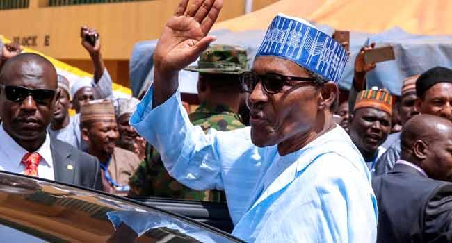 Buhari's Medical Trip To UK Sparks Mixed Reactions