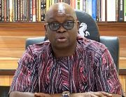 Fayose Involved In Road Accident
