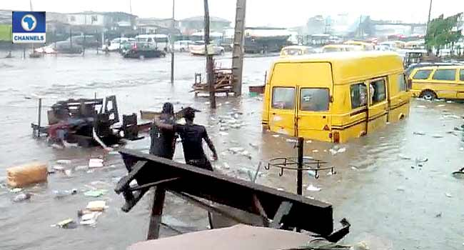 Lagos Govt Asks Residents To Prepare For Over 200 Days Rainfall