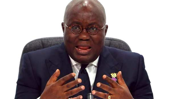 Ghana President Self-Isolates Despite Negative COVID-19 Test
