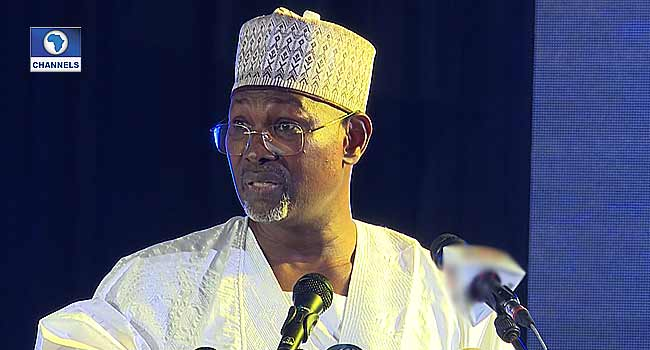Jega Warns Of Dangers Ahead Of 2019 Elections