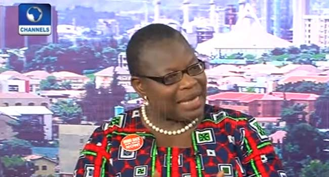 Recession Would Have Been Averted With Good Policies, Ezekwesili Criticises FG