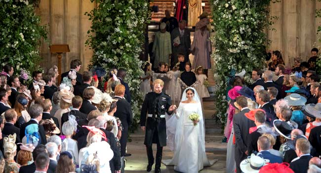 Image Result For Official Royal Wedding Photos