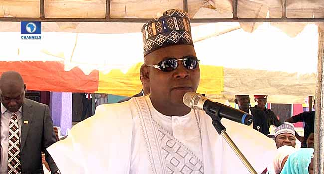 Borno Govt To Prosecute Parents Involved In Child Marriage – Shettima