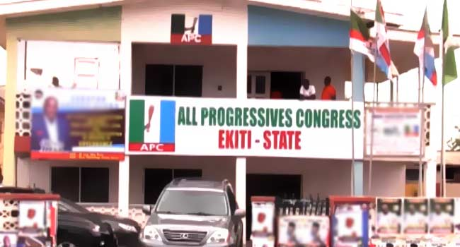 Ekiti Shooting: APC Demands Probe As State Govt Denies Involvement