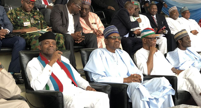 APC Announces Results Of National Convention