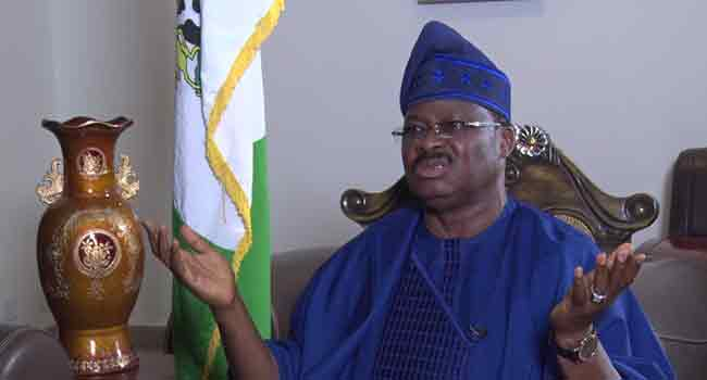 Oyo Elections: PDP Accuses Ajimobi Of Plot To Cause Violence
