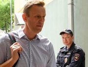 Russian Opposition Leader Freed Ahead Of World Cup