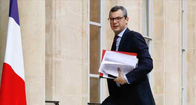 Macron's Chief Of Staff To Face Corruption Probe