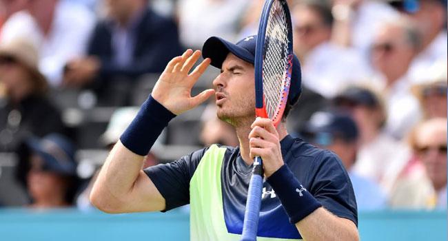 Nick Kyrgios Ruins Andy Murray's Queen's Comeback