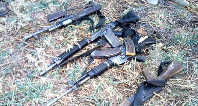 How I Fought Boko Haram To Regain My Freedom – Traveller