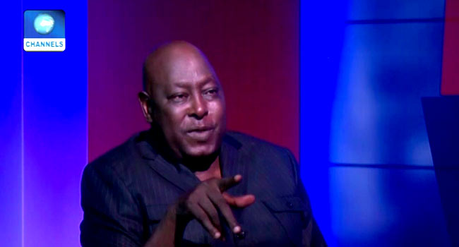 I Joined Politics To Contribute To Making Buhari President – Babachir Lawal