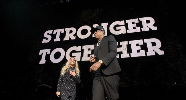 Beyonce, Jay-Z Celebrate Marriage, Black Identity In Surprise Album