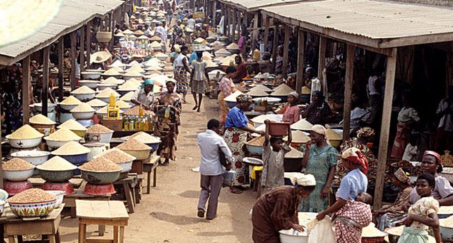 Oyo Govt Reopens Bodija Market After Butchers, Police Clash