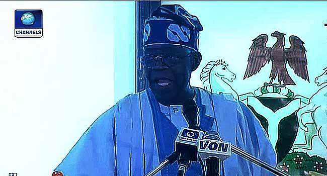 June 12 Declaration Is A Renewal Of Nigeria's Hope – Tinubu