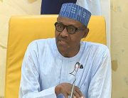 Eid-El-Fitr: Forgive And Embrace Peace, Buhari Tells Nigerians