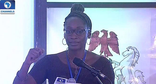 You Have Awakened Heroes Of Nigeria's Struggle, Abiola-Costello Tells Buhari